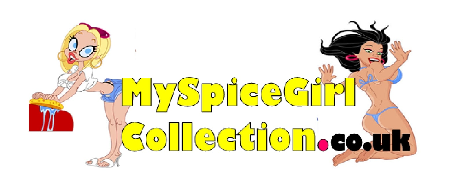 My Spice Girls Collection